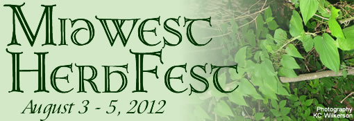 Midwest Herb Fest