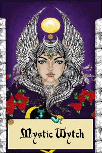 Mystics Realm